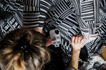 Margot Dumas Artiste Maquilleuse Body Painting (3)