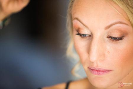 Margot Dumas, Artiste Maquilleuse mariée 2018 (36)
