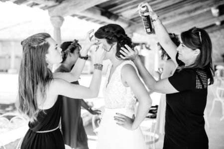 Margot Dumas, Artiste Maquilleuse mariée 2018 (4)
