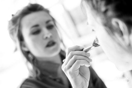Margot Dumas Artiste Maquilleuse shooting inspiration mariage 05