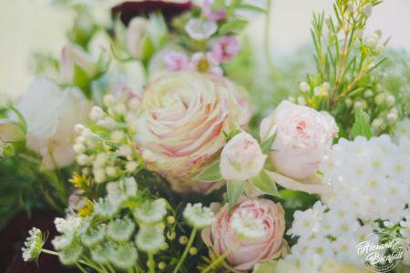 Margot Dumas Artiste Maquilleuse shooting inspiration mariage 13