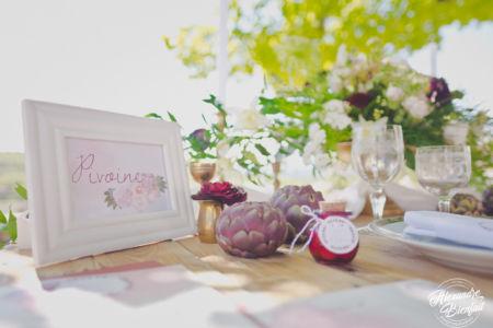 Margot Dumas Artiste Maquilleuse shooting inspiration mariage 15