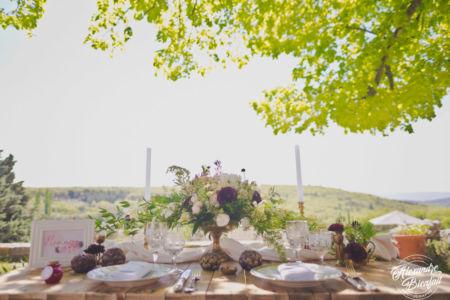 Margot Dumas Artiste Maquilleuse shooting inspiration mariage 16