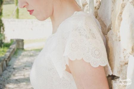 Margot Dumas Artiste Maquilleuse shooting inspiration mariage 24