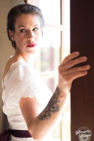 Margot Dumas Artiste Maquilleuse shooting inspiration mariage 26