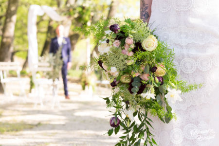 Margot Dumas Artiste Maquilleuse shooting inspiration mariage 33