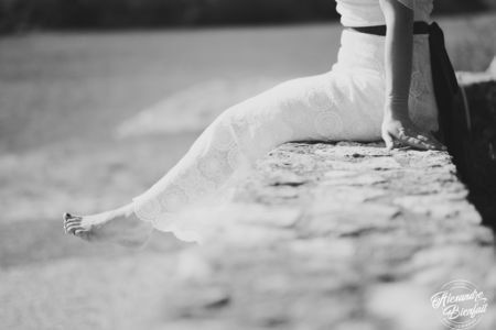 Margot Dumas Artiste Maquilleuse shooting inspiration mariage 42