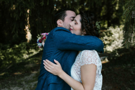 Margot Dumas Artiste Maquilleuse mariée 2017