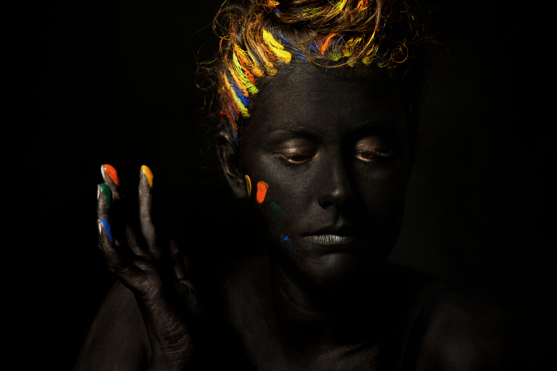 Margot Dumas Artiste Maquilleuse Body Painting