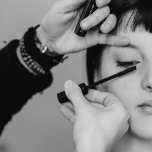 Margot Dumas, Artiste Maquilleuse shooting inspiration