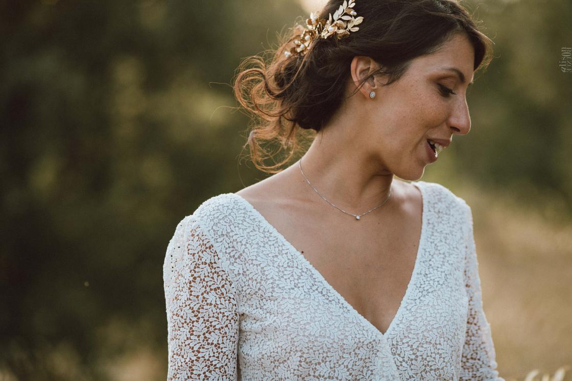 Margot Dumas, Artiste Maquilleuse mariée 2018