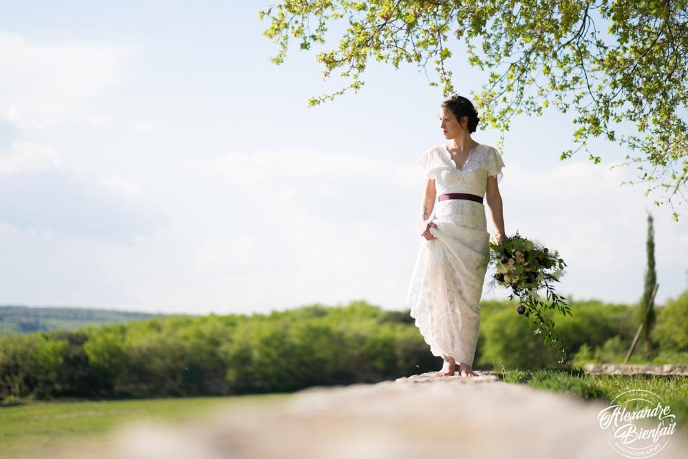 Margot Dumas Artiste Maquilleuse shooting inspiration mariage