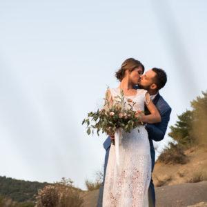 Margot Dumas, Artiste Maquilleuse shooting inspiration mariage